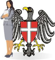 Работа в Вене